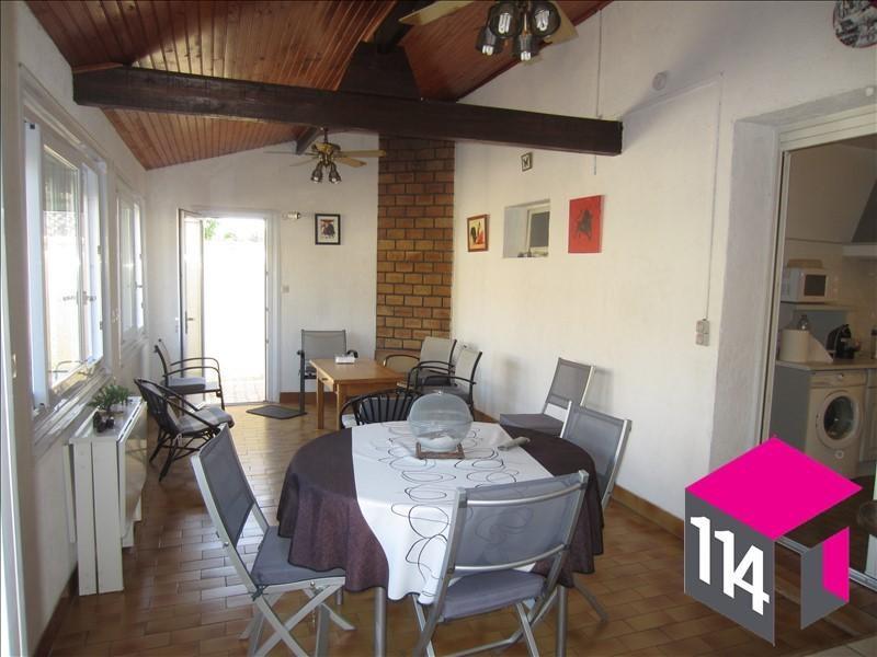 Vente maison / villa Baillargues 325000€ - Photo 7