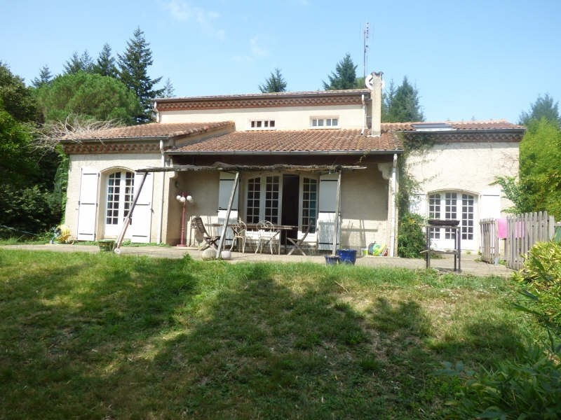 Sale house / villa Payrin augmontel 245 000€ - Picture 1