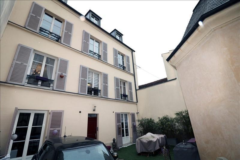 Rental house / villa Versailles 3800€ CC - Picture 1