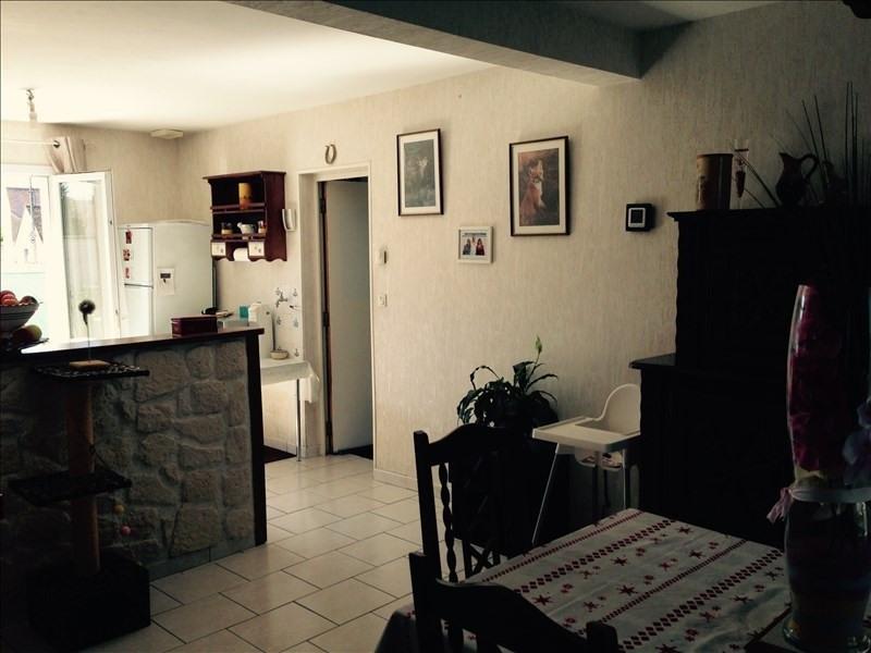 Sale house / villa Vineuil 241500€ - Picture 5