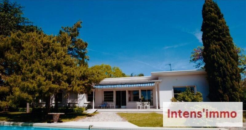 Vente maison / villa Romans sur isere 325000€ - Photo 1