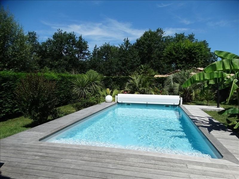 Sale house / villa Arsac 438700€ - Picture 4