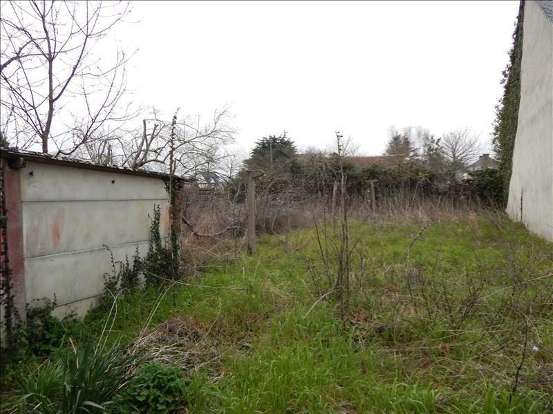 Vente maison / villa Vendome 56000€ - Photo 5