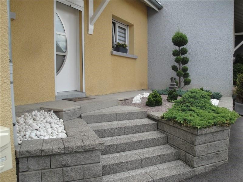 Revenda casa Audincourt 189000€ - Fotografia 2