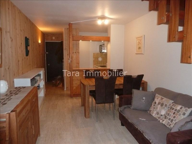 Vendita appartamento Chamonix mont blanc 370000€ - Fotografia 2