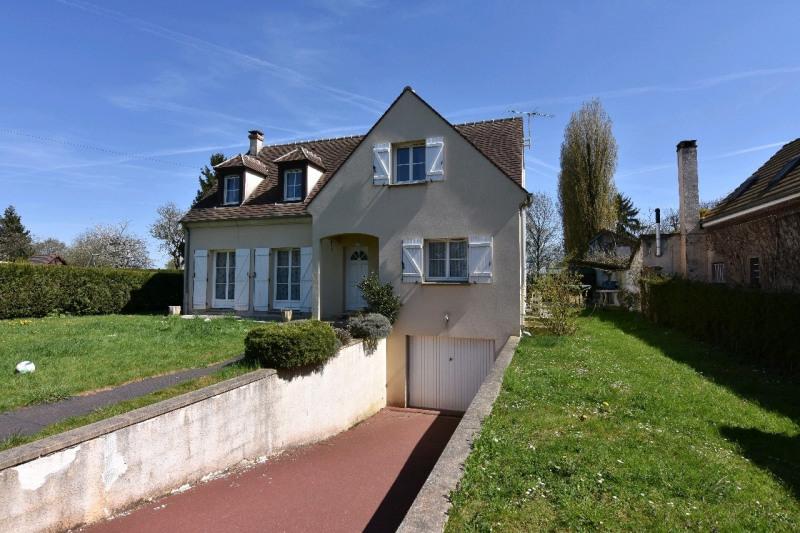 Sale house / villa Neuilly en thelle 332000€ - Picture 1
