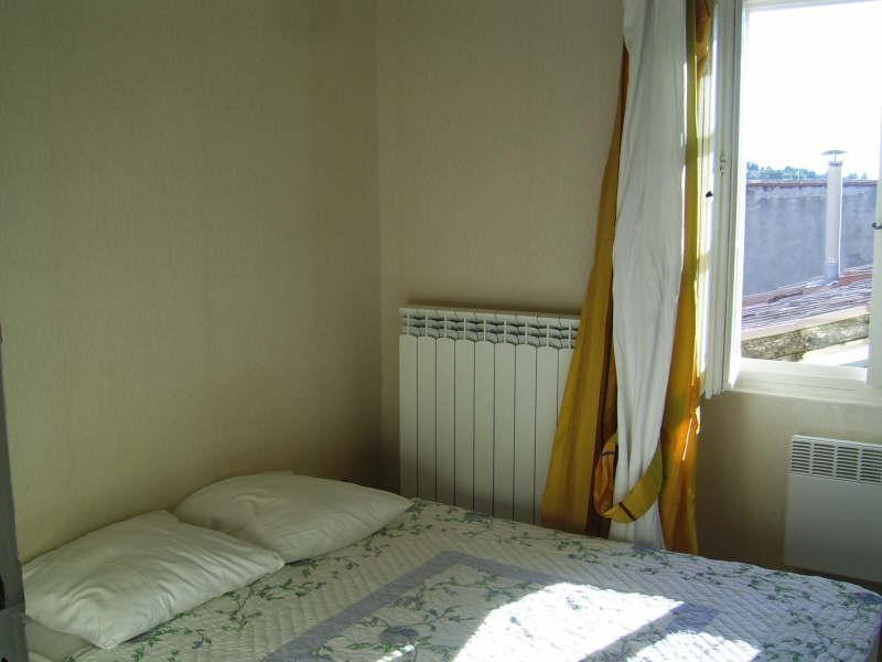 Verkoop  appartement Nimes 70500€ - Foto 6