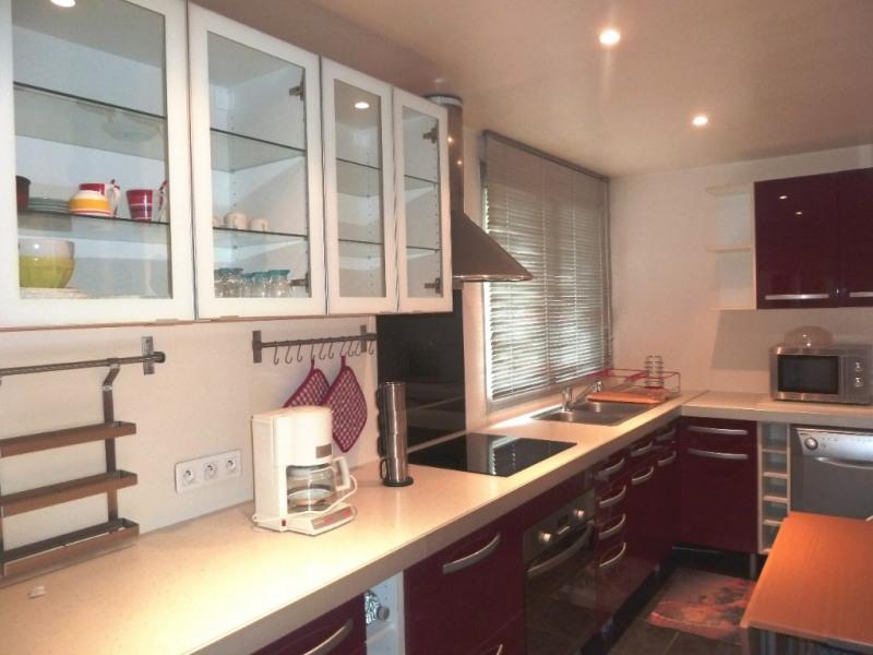 Rental apartment Courbevoie 1800€ CC - Picture 2