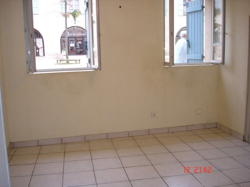 Vente appartement Crémieu 89 900€ - Photo 4