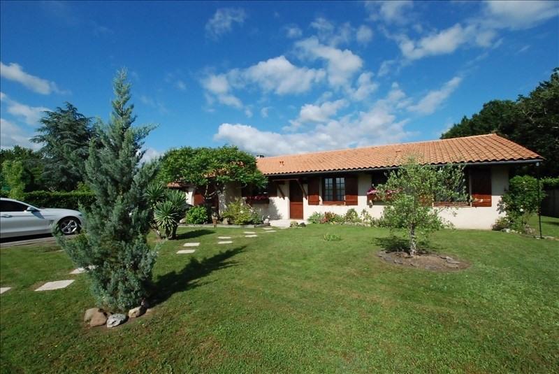 Vente maison / villa Sadirac 290900€ - Photo 1