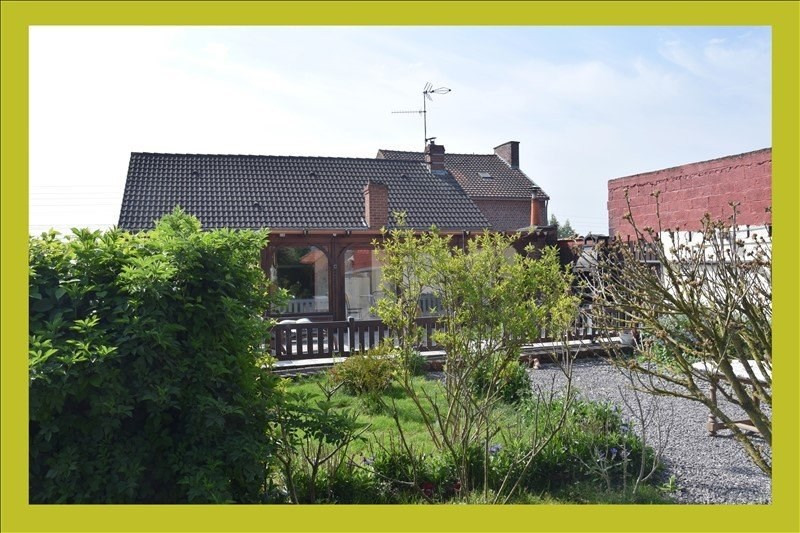 Sale house / villa Loison sous lens 249900€ - Picture 1