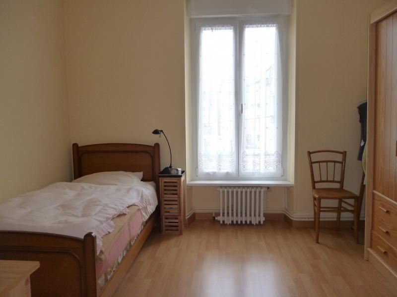 Vente appartement Douarnenez 69000€ - Photo 5