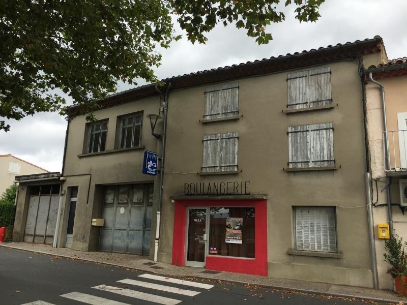 Vente maison / villa Mazamet 75000€ - Photo 1