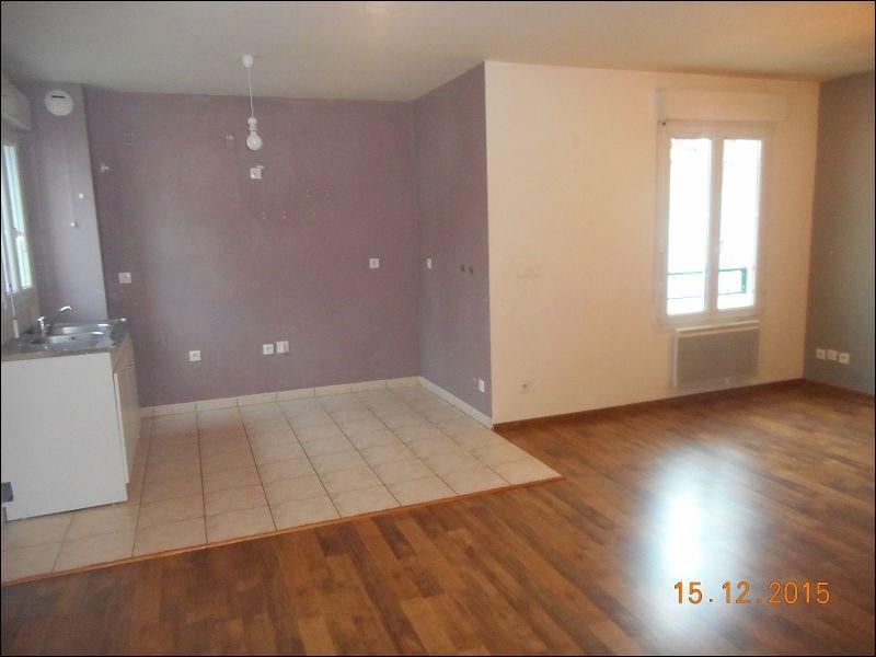 Rental apartment Juvisy sur orge 721€ CC - Picture 2
