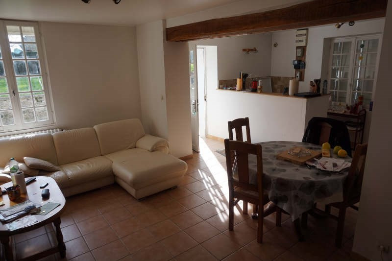 Sale house / villa Chars 190 000€ - Picture 2