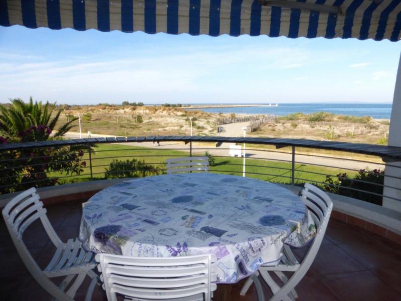 Location vacances le grand large 256 port camargue plage - Location appartement port camargue particulier ...
