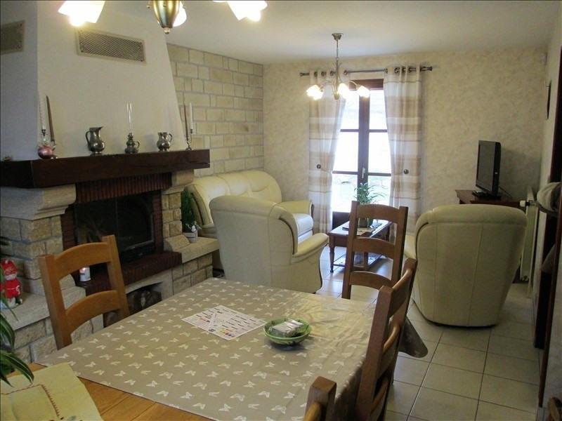 Vente maison / villa Cires les mello 242000€ - Photo 3