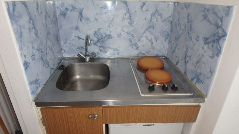 Rental apartment Toulouse 381€ CC - Picture 3