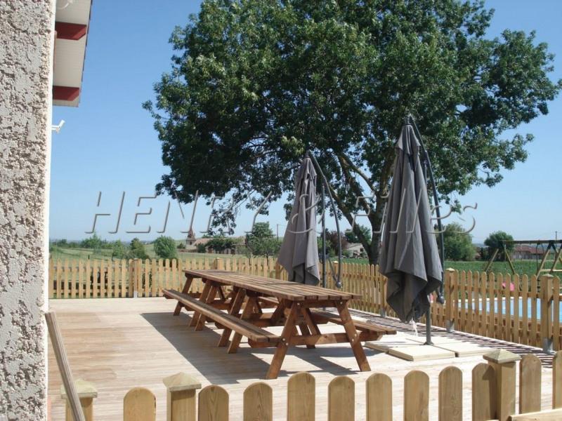 Sale house / villa Lombez 395000€ - Picture 20