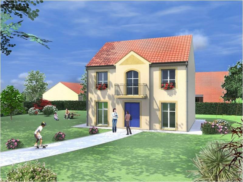 Maison  6 pièces + Terrain 330 m² Houilles par RESIDENCES INTER