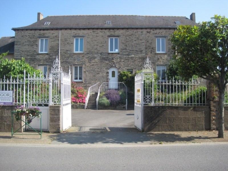 Vente maison / villa Sion les mines 299520€ - Photo 1
