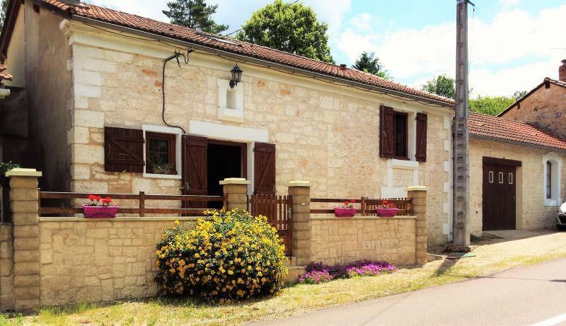 Sale house / villa St pierre de cole 127900€ - Picture 1