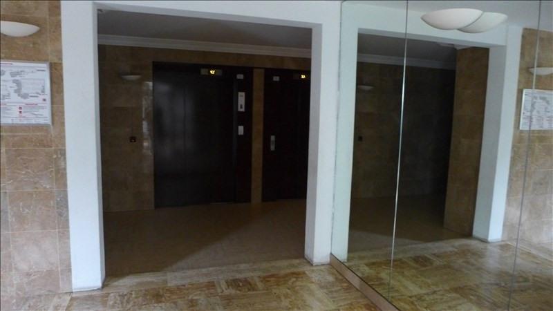 Venta  apartamento Paris 13ème 280350€ - Fotografía 7