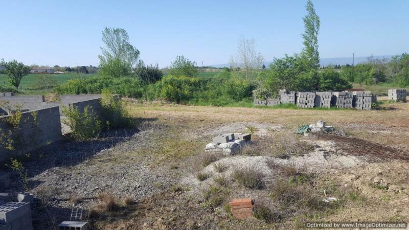 Venta  terreno Lasserre de prouille 49000€ - Fotografía 3