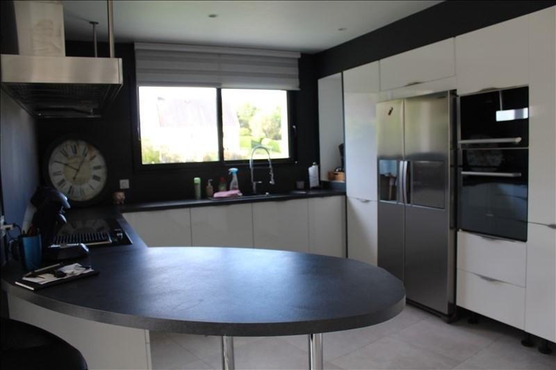 Sale house / villa Quimper 364640€ - Picture 3