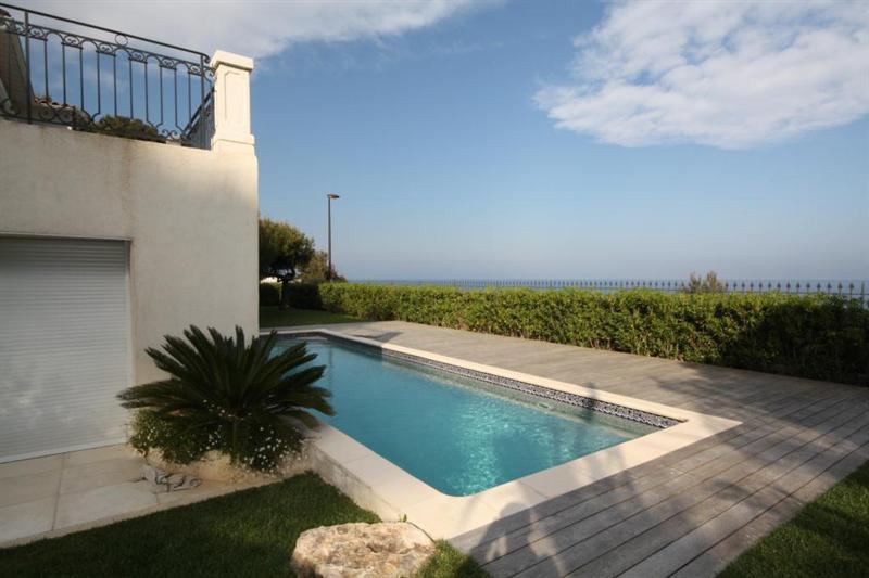 Deluxe sale house / villa Cap d'antibes 4900000€ - Picture 5