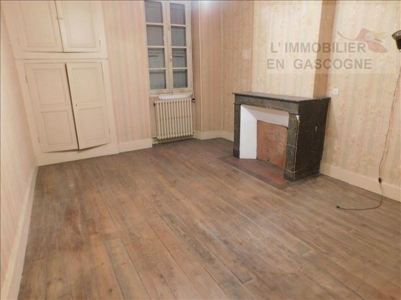 Vente maison / villa Pavie 84000€ - Photo 8
