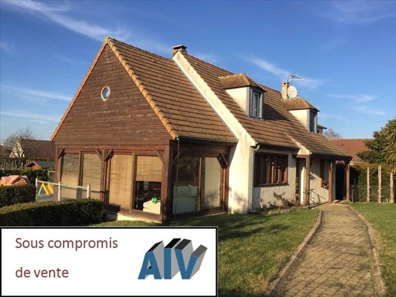 Sale house / villa Follainville dennemont 312000€ - Picture 1