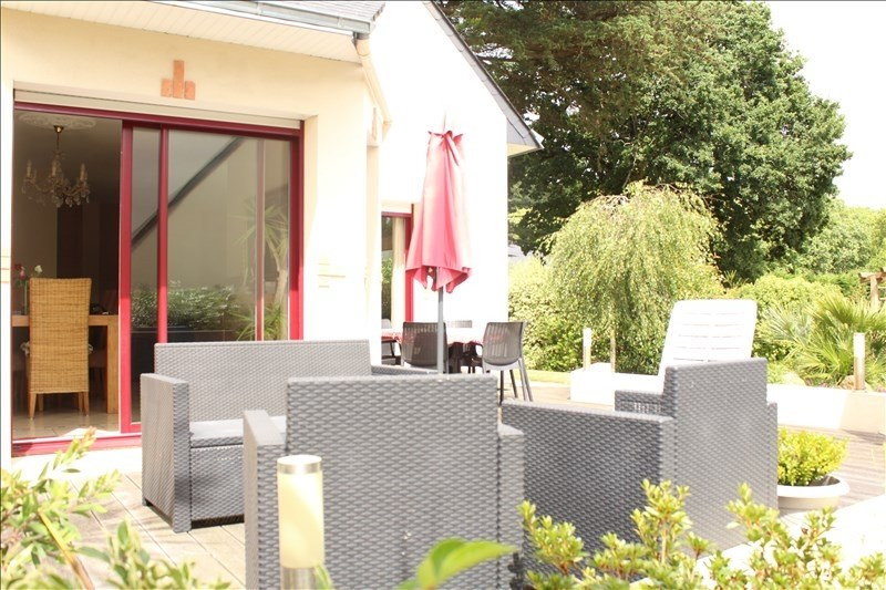 Sale house / villa Quimper 294 680€ - Picture 1