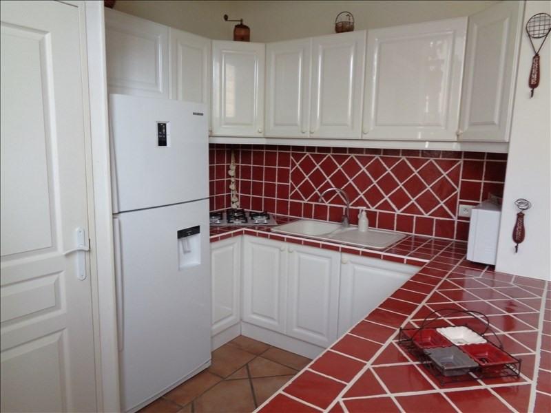 Vendita casa Carpentras 232000€ - Fotografia 6
