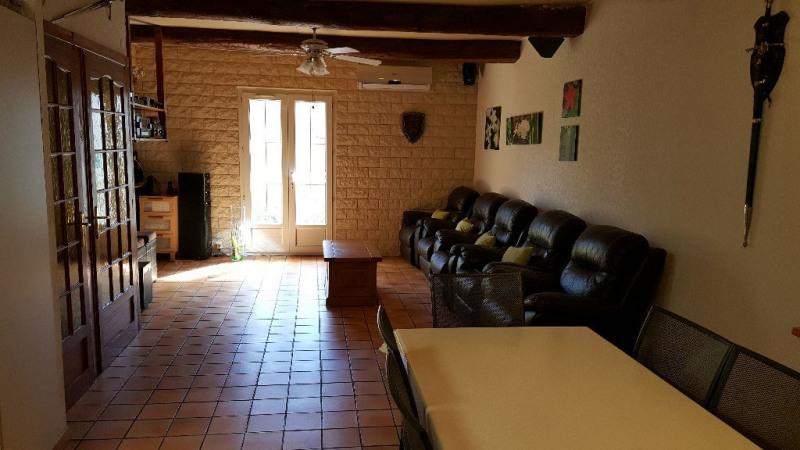 Vente maison / villa Eyguieres 257000€ - Photo 1