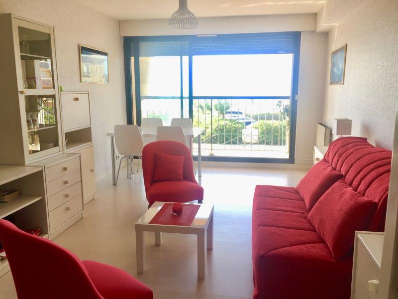 Sale apartment Les sables d olonne 163500€ - Picture 3