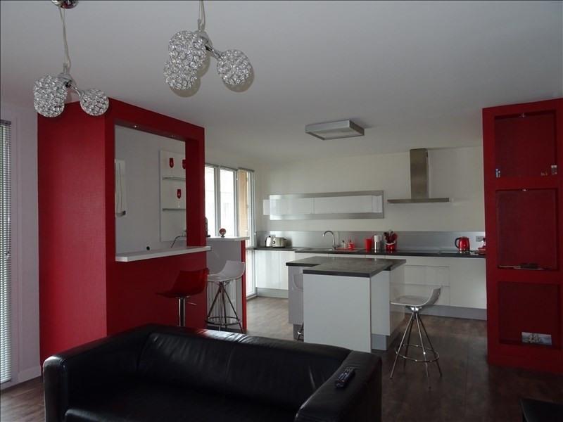 Sale apartment St brieuc 241500€ - Picture 1