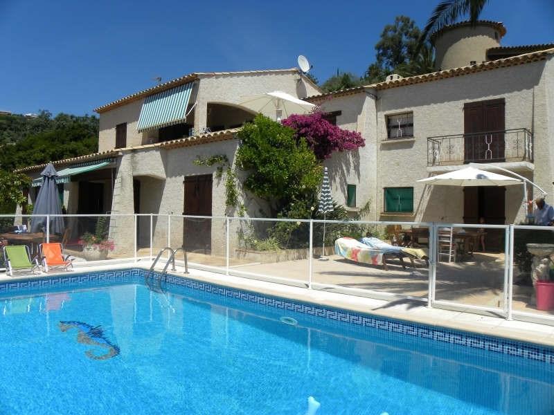 Vente de prestige maison / villa Les issambres 830000€ - Photo 2