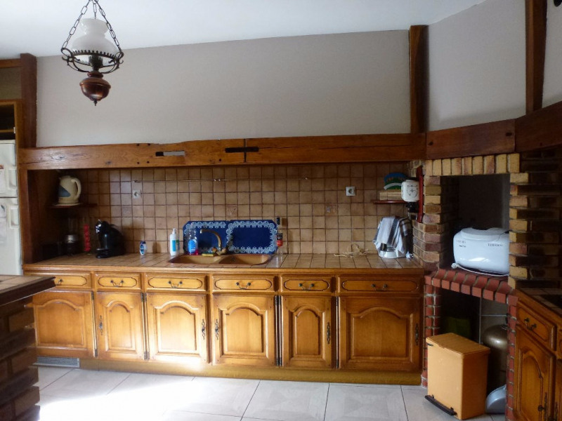 Vente maison / villa Juvignies 239 000€ - Photo 3