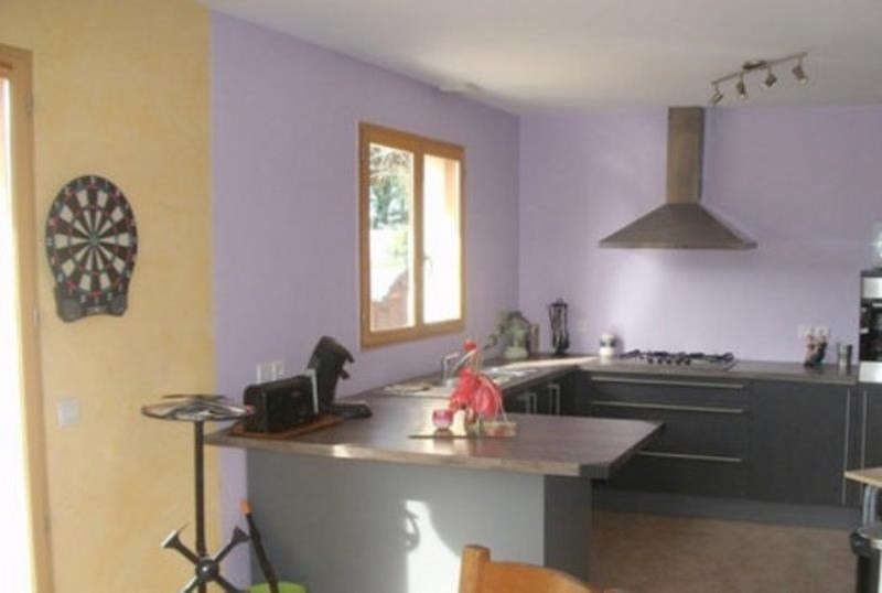 Vente maison / villa St trivier de courtes 169000€ - Photo 5