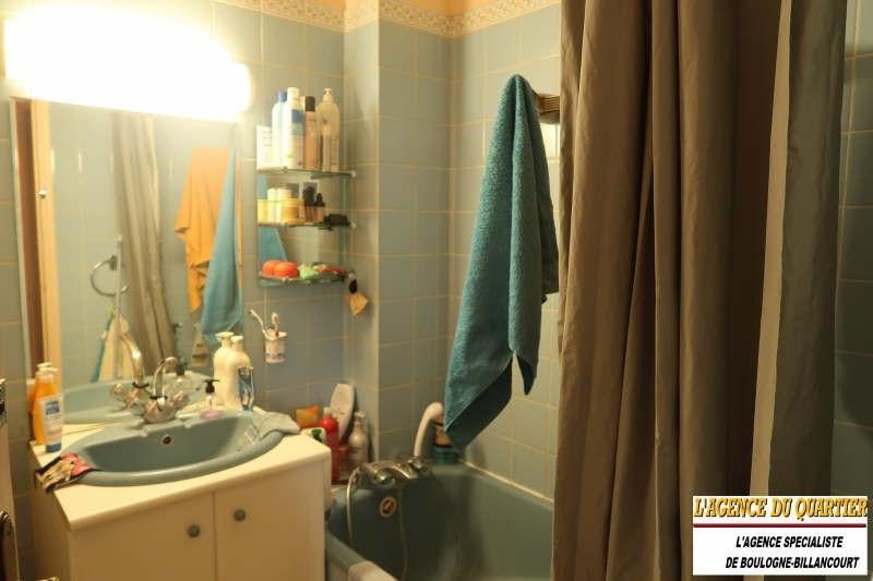 Venta  apartamento Boulogne billancourt 530000€ - Fotografía 8