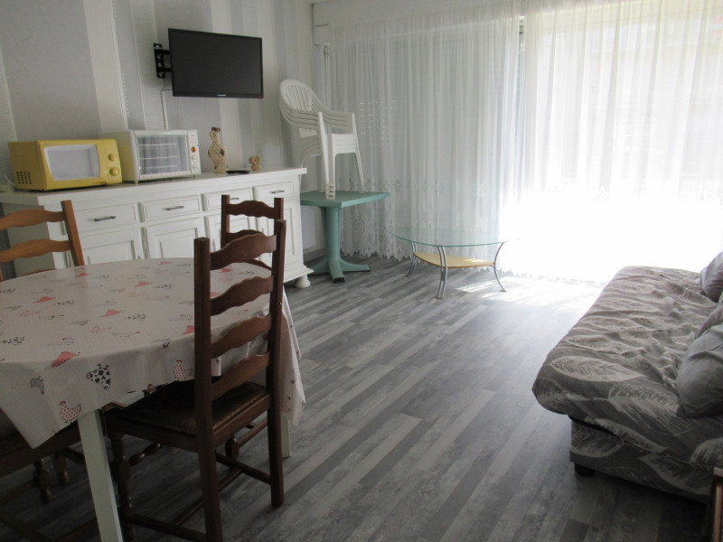 Vacation rental apartment Stella plage 193€ - Picture 5