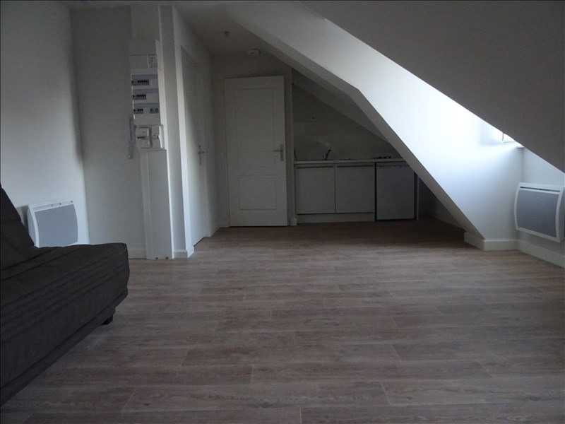 Rental apartment Moulins 345€ CC - Picture 5
