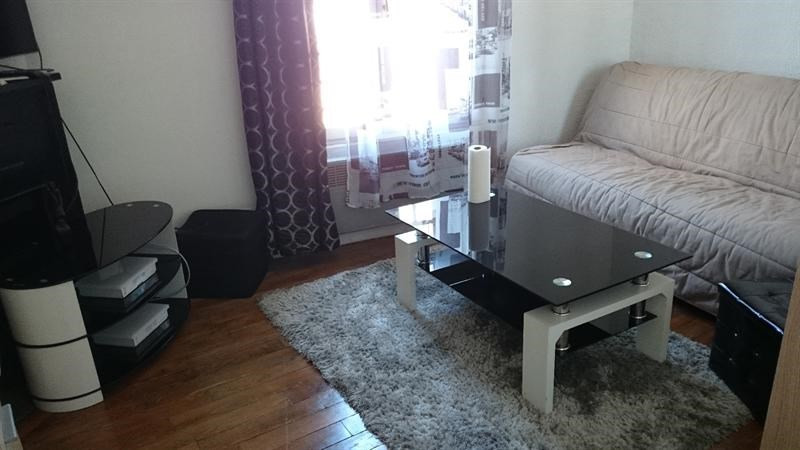 Rental apartment Les lilas 635€ CC - Picture 2