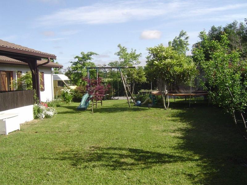 Vente maison / villa Lahontan 241500€ - Photo 9