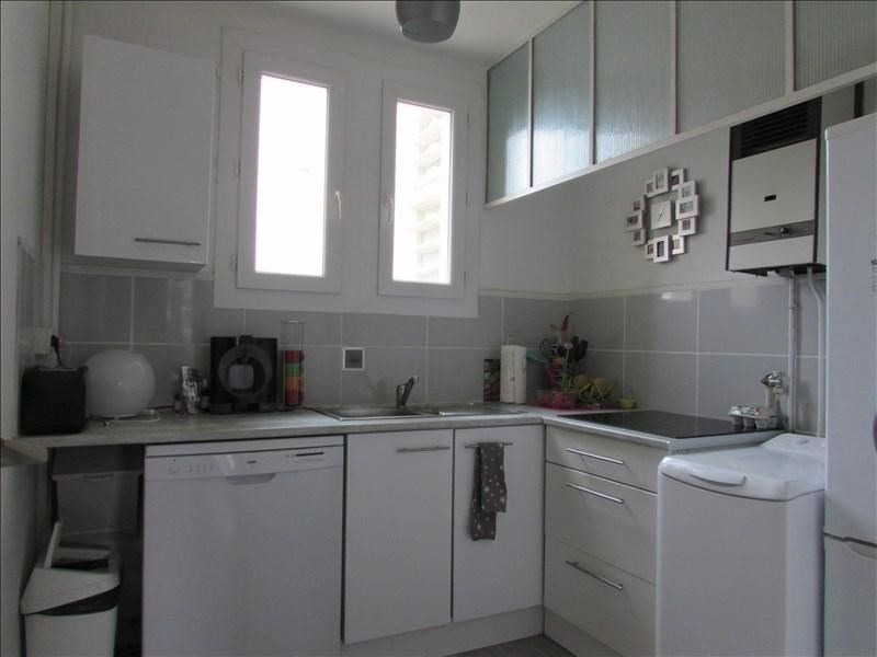 Sale apartment Beziers 90 000€ - Picture 3