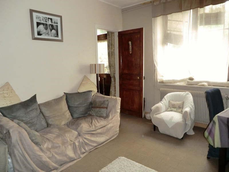Sale apartment Coye la foret 215000€ - Picture 1
