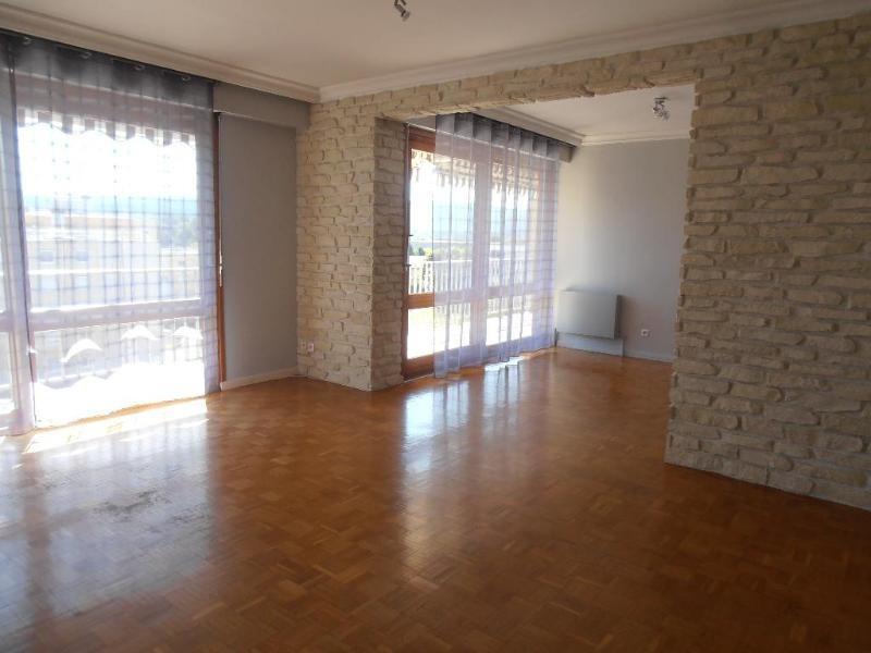 Vente appartement La cluse 169000€ - Photo 5