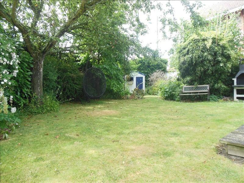 Vente maison / villa Belbeuf 379000€ - Photo 2