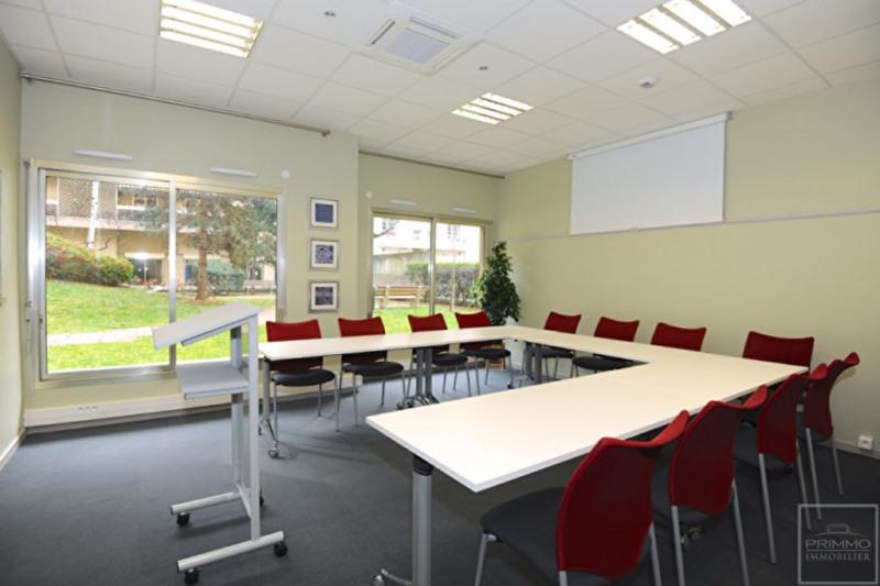 Deluxe sale office Lyon 6ème 550000€ - Picture 3